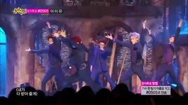 eternity (140531 music core) - vixx
