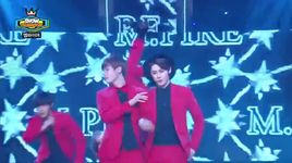 not that kind of person (140528 show champion) - m.pire