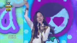 love letter (140528 show champion) - berry good