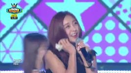 g.na's secret (140528 show champion) - dang cap nhat