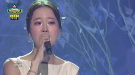 still in love (140528 show champion) - baek ji young