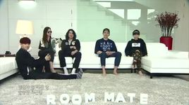 roommate (roommate ost) - lim kim, eddy kim