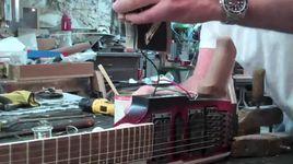 guitar ak47 - v.a