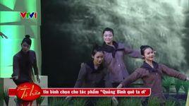 bai ca nam tan (giai dieu tu hao·2014) - tan nhan