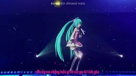 freely tomorrow (130830 hatsune miku magical future) (vietsub, kara) - hatsune miku