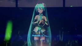 last night, good night -re:dialed- (130830 hatsune miku magical future) (vietsub, kara) - hatsune miku