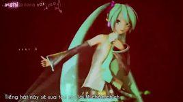 odds & ends (130830 hatsune miku magical future) (vietsub, kara) - hatsune miku