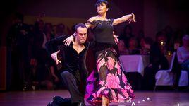 paso doble - franco formica & olga muller omeltchenko (euro dance festival 2013) - dancesport