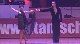 rumba - franco formica & olga müller omeltchenko (euro dance festival 2013) - dancesport