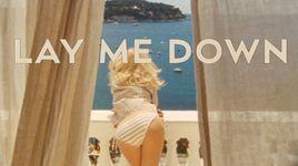 lay me down - pixie lott