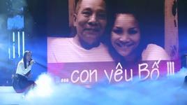 papa (dau an 2014) - hong ngoc, khang viet