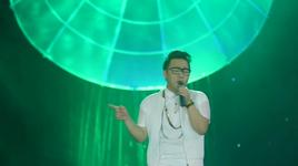 chinh con mua ay (cau chuyen am nhac 2014) - trung quan idol