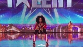 born this way (britain's got talent 2014) - mzz kimberley - v.a
