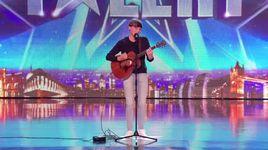 nina simone's feeling good (britain's got talent 2014) - james smith - v.a