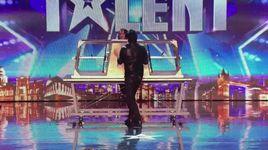 illusionist wows the crowd (britain's got talent 2014) - christian farla - v.a