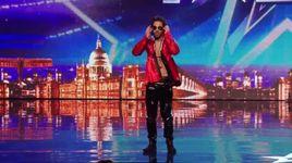 bollywood boogie gets buzzed (britain's got talent 2014) - rafi raja - v.a