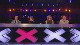 mime act fails to pull the judges' strings (britain's got talent 2014) - emotions - v.a