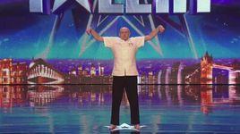 martial arts moves (britain's got talent 2014) - tai bill - v.a