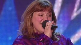 christmas song (britain's got talent 2014) - janice pearson - v.a