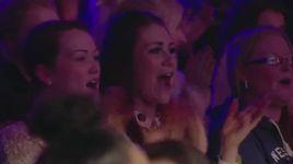 a pole-dancing masterclass (britain's got talent 2014) - emma haslam - v.a