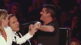 love changes everything (britain's got talent 2014) - kieran and sarah - v.a