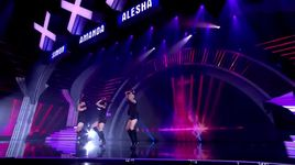 sound the alarm! (britain's got talent 2014) - yanis marshall, arnaud and mehdi - v.a