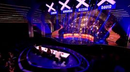 hopeful (britain's got talent 2014) - bars and melody