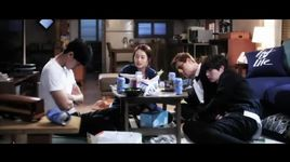 i'm in love (you're all surrounded ost) - lee seung chul
