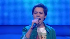 battle: strong (london grammar) (the voice kids germany 2014) - v.a
