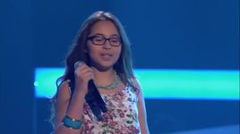 battle: burn (ellie goulding) (the voice kids germany 2014) - v.a
