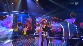 roar (katy perry) (the voice kids germany 2014) - carlotta - v.a