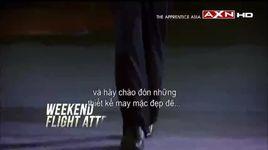 the apprentice asia - nguoi tap su phien ban chau a (tap 6) (vietsub) - v.a
