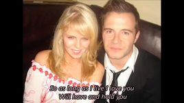 beautiful in white (fanmade clip) - shane filan