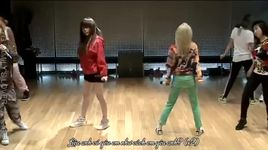 do you love me (dance practice) (vietsub) - 2ne1
