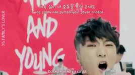 wild and young (vietsub, kara) - seung yoon (winner)