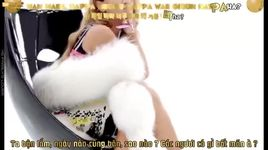 the baddest female (vietsub, kara) - cl