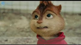 em cua ngay hom qua (remix) (version chipmunks) - chipmunk