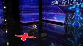 9-year-old piano player wows judges (america's got talent 2014) - adrian romoff - v.a