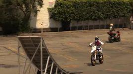 action sports team pulls off insane stunts (america's got talent 2014) - real encounter - v.a