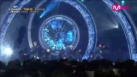 eternity (140612 m countdown) - vixx