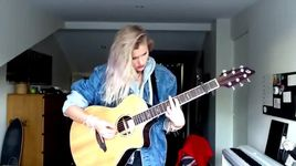 please don't say you love me (gabrielle aplin cover) - lilly ahlberg