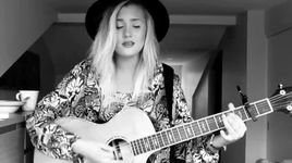 we can't stop (miley cyrus cover) - lilly ahlberg