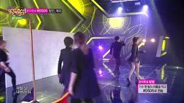 1 min 1 sec (140614 music core) - ji yeon (t-ara)