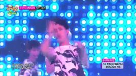 obsession (140614 music core) - boyfriend