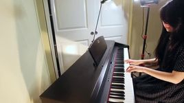 nam lay tay anh (piano cover) - an coong