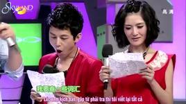 tan hoan chau cong chua (happy camp - phan 1) (vietsub) - v.a