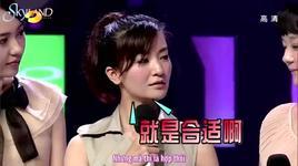 tan hoan chau cong chua (happy camp - phan 2) (vietsub) - v.a