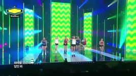 fire (140611 show champion) - wa$$up