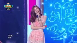 g.na's secret (140611 show champion) - dang cap nhat