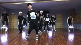obsession (dance practice) - boyfriend